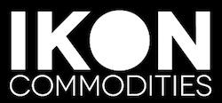 IKON Commodities logo